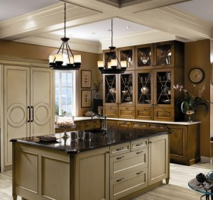 Kitchen Cabinets are there for your Hermosa Beach Kitchen