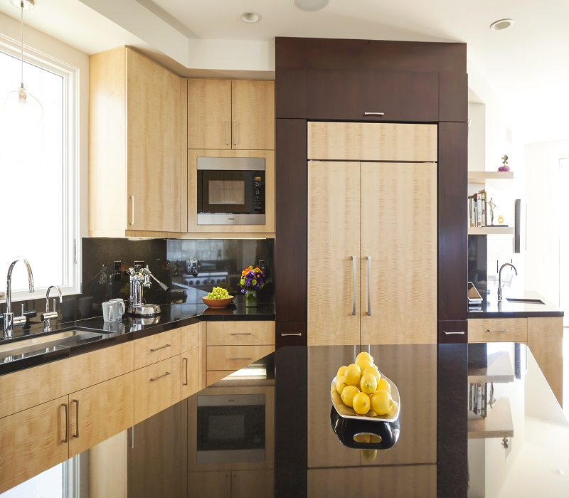 Manhattan Beach Kitchen Cabinets
