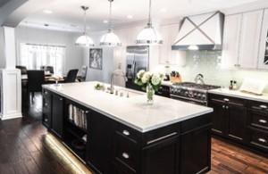 Manhattan Beach Kitchen Cabinets