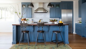 Manhattan Beach Kitchen Cabinets are at Beach Kitchen Design