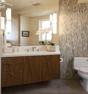 Get a Palos Verdes Bathroom cabinets