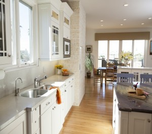 To enjoy a Palos Verdes Kitchen Remodel is great!