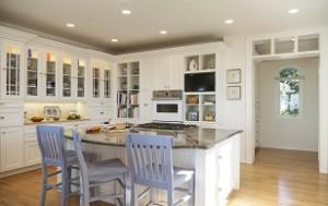 You will enjoy the Palos Verdes Kitchen Design