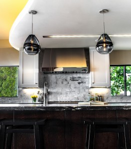 You need to see the Palos Verdes homes with these kitchens