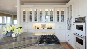 To get a great Kitchen Design in Palos Verdes in heavenly.