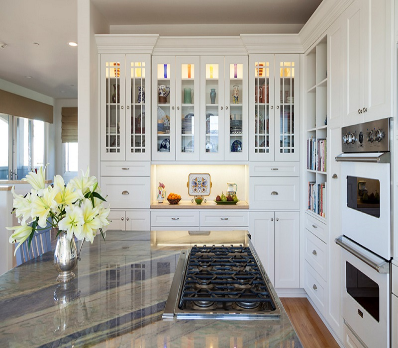 PV Kitchen Cabinets