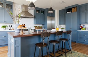 Always get good kitchen design in Redondo Beach
