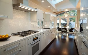 Beach kitchen has the kitchen cabinets that you are needing. We are located in Redondo Beach.