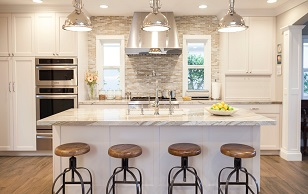 Beach Kitchen Design