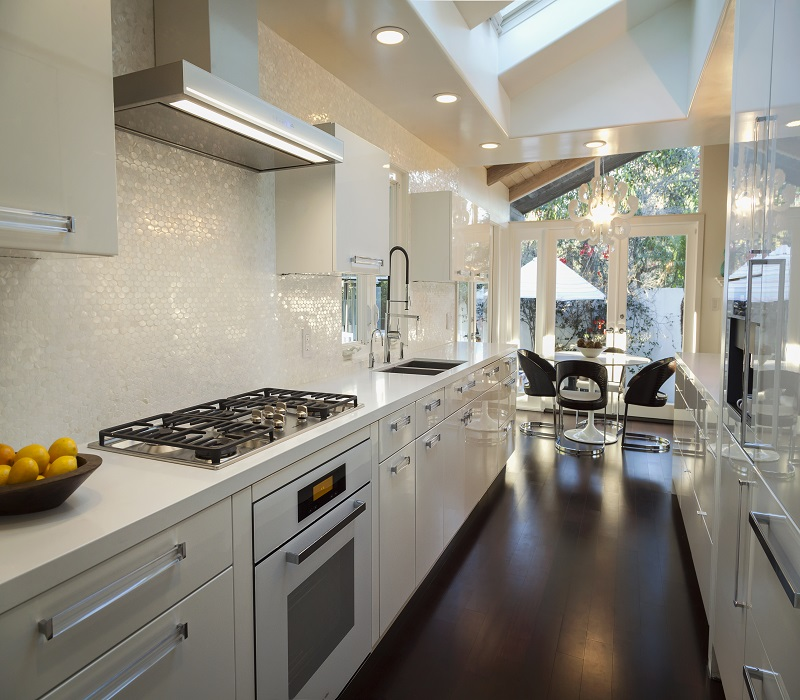 Palos Verdes Kitchen Design