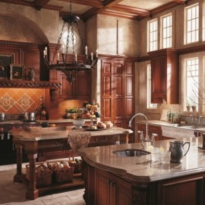Get the kitchen cabinets from the folks of San Pedro