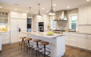Design with Beach Kitchen for your Torrance Kitchen cabinets