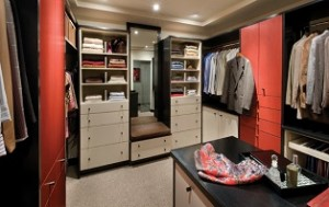 Closet cabinets are great for your South Bay Home
