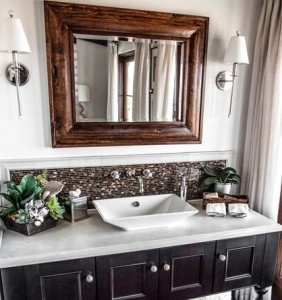 Get the Manhattan Beach Bathroom cabinets you always wanted