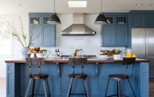 Hermosa Beach Kitchen Design