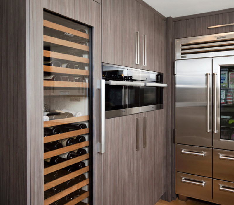 Rancho Palos Verdes Stainless Steel Appliances