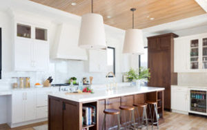 Kitchen Cabinets in Redondo Beach